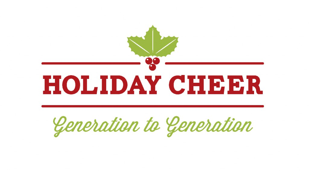 Holiday Cheer logo